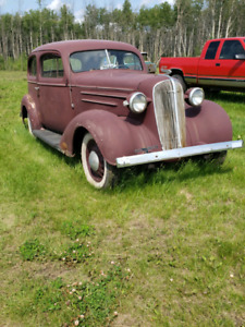 1918 1936 Chevrolet | Great Selection of Classic, Retro, Drag and