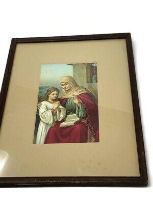 cm 2 Posters-Thick Front Prints Dove Wood Frame with Notch for Photos