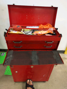 Tool box - Tool Chest - Tool Cabinet