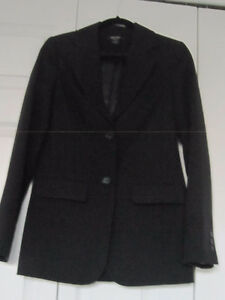 Dress Jacket - 2 buttons - lined - Size 3/4 - New