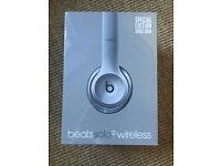 Beats Solo2 Wireless Headphones, New & Sealed