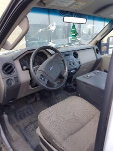 2008 Ford F-350 XL Pickup Truck