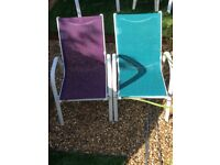 Kids patio chairs