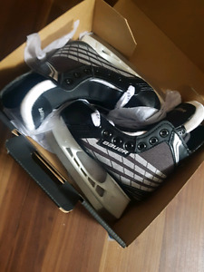 Bauer youth size 10 skates