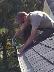 Eavestrough Cleaning/Fall Clean-ups! London Ontario image 3