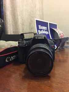 CANON EOS Rebel T2i for sale