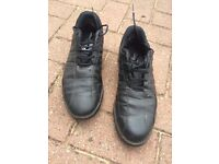 Men's Adidas Golf Shoes size UK 8