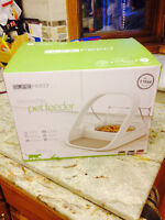 Sure Feed Microchip Pet Feeder