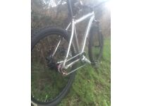Specialized Hardrock Sport Single Speed