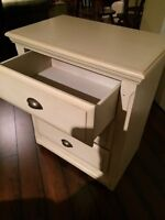 Night stand - set or one - pick up only - Irishtown