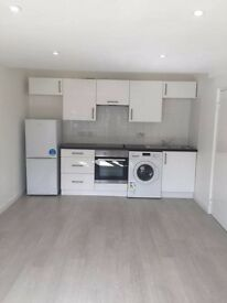 Studio/1bed Flat (all incl. excl. electricity)