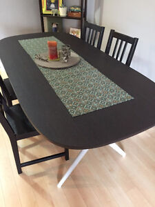 Awesome Dining Table