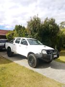 Toyota Hilux sr Coolangatta Gold Coast South Preview
