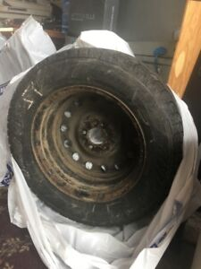 4 Hankook Winter I Pike tires for sale 215/65R16 98T