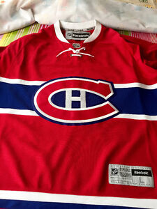 HABS NHL JERSEY