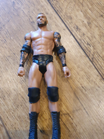 WWE Randy Orton figure