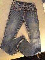 Silver Jeans 25/ 32
