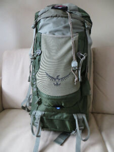 Sac à dos Osprey Kestrel 38 L - Backpack Osprey Kestrel 38 L