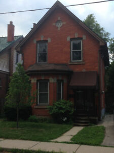 Dec 1 - Beautiful 3 bed century home steps from Locke St!