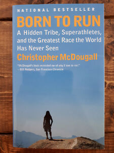 Born To Run-Christopher McDougall