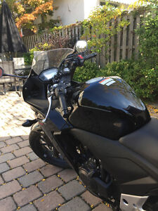 Honda CBR500r Kingston Kingston Area image 2