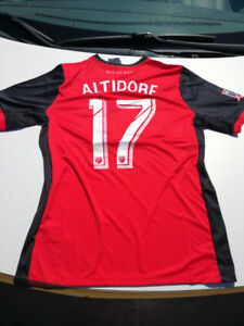 TFC Soccer Altidore Jerseys! Best Quality! BRAND NEW WITH TAGS!