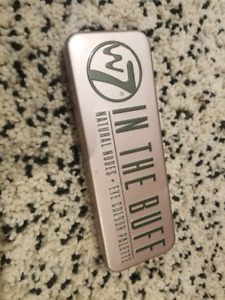 W7 two eyeshadow makeup palettes urban decay naked dupes