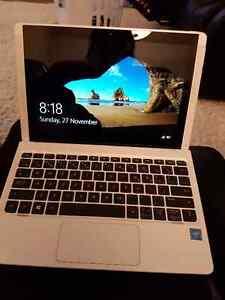 10 inch x2 mini laptop/tablet Edmonton Edmonton Area image 1