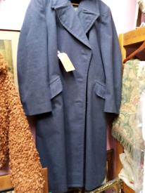 RAF Greatcoat.