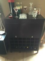 Liquor Cabinet - from Snugglers Furniture
