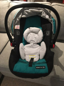 Graco Infant Bucket Car Seat (new never used)