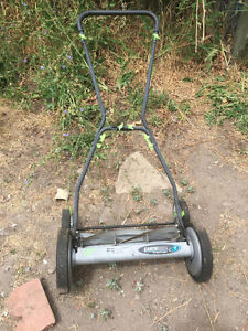 Excellent condition push mower
