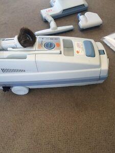 Aspirateur Aerus Electrolux vacuum