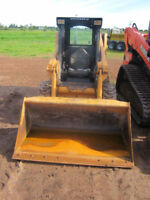 USED CASE 410 SKID STEER Moncton New Brunswick Preview
