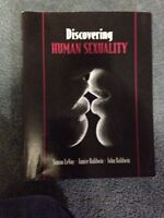 Discovering Human Sexuality Textbook
