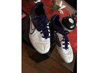 Nike AstroTurf trainers - worn once