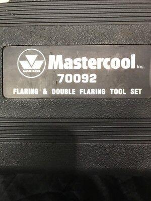 Master Cool Shop Equipment 70092 Ec1001862