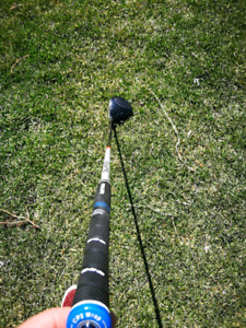 Driver Taylormade Burner 10.5 Droitier