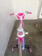 Bike(learning bike for the girl)