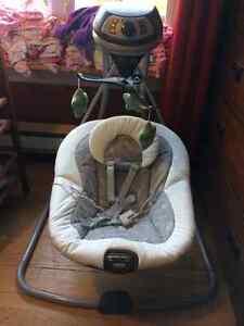 Baby swing BRAND NEW !!