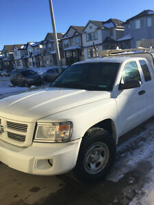 Price Reduced 2010 Dodge Dakota ST 4x4 Pickup Truck