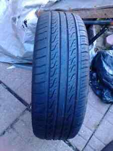16 in tires and rims Windsor Region Ontario image 2