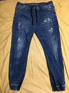 American Eagle jogger style jeans London Ontario image 1