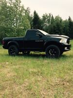 2011 Dodge Ram 1500 Sport **Lifted & Lots of Extras**