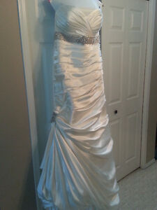 Wedding Dress - Madison Collection
