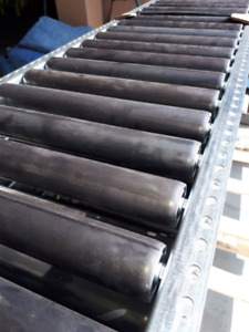 Roller Conveyor | Kijiji in Ontario  - Buy, Sell & Save with