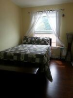 Furnished ROOM for rent in downtown Port Hope
