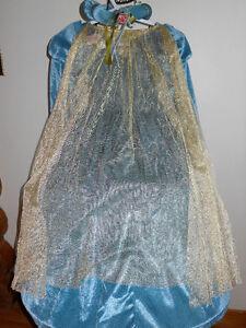Girls Medieval Costume size 5-6 years Prince George British Columbia image 5