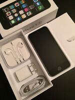 IPHONE 5S 16GB BELL/VIRGIN COMME NEUF !!!