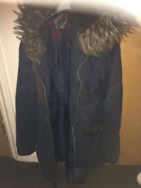 Ladies size 12 coats £10 each!